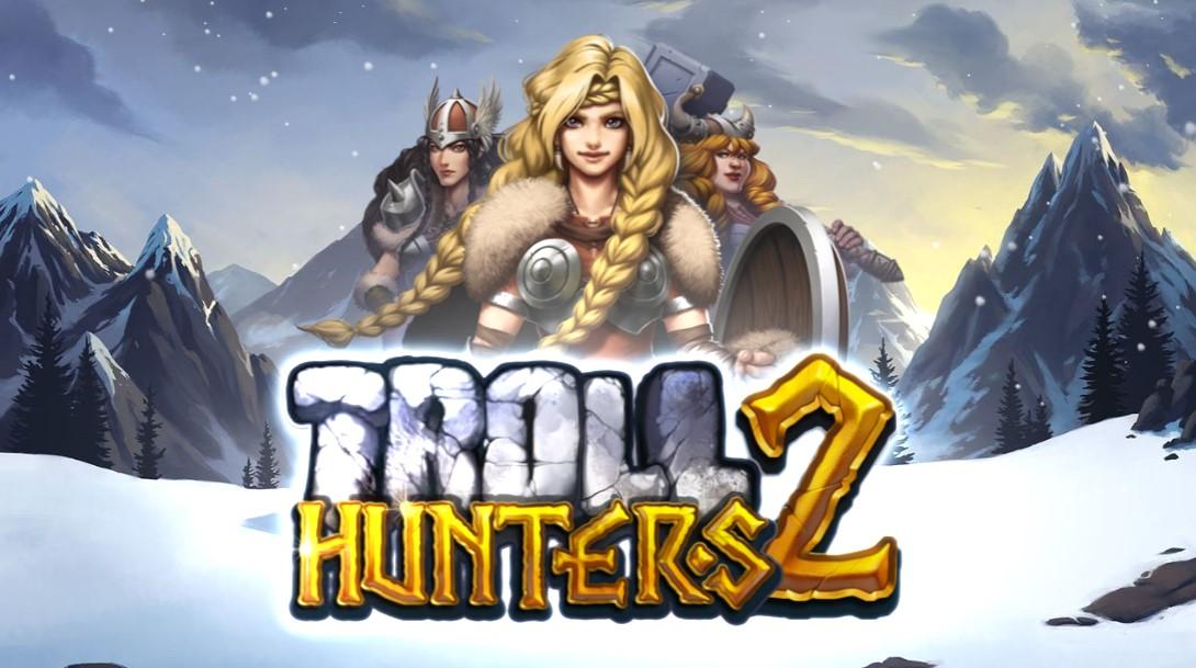 Играть Troll Hunters 2 бесплатно