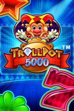 Играть Trollpot 5000 онлайн