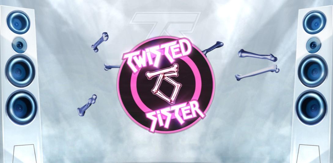 Играть Twisted Sister бесплатно