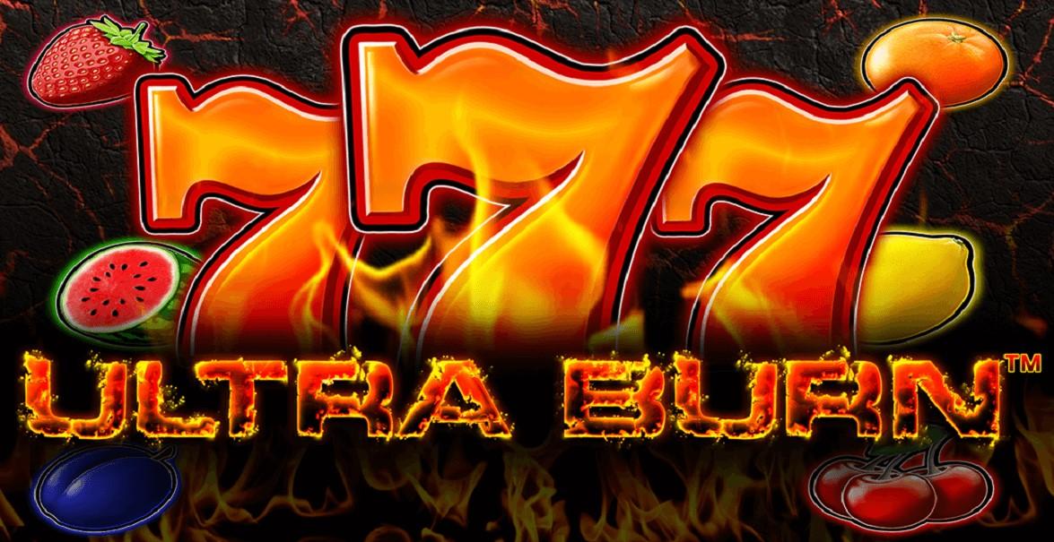 Играть Ultra Burn бесплатно