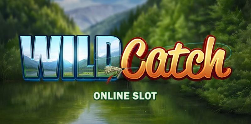 Играть Wild Catch бесплатно