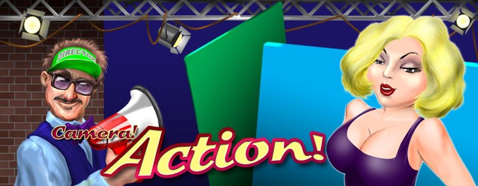 Играть Action! бесплатно