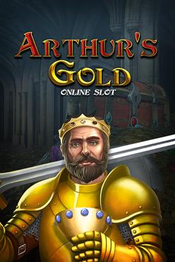 Играть Arthur`s Gold онлайн