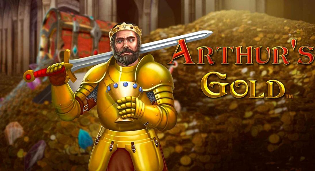 Играть Arthur`s Gold бесплатно
