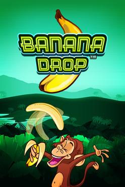 Играть Banana Drop онлайн