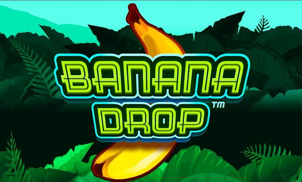 Играть Banana Drop бесплатно