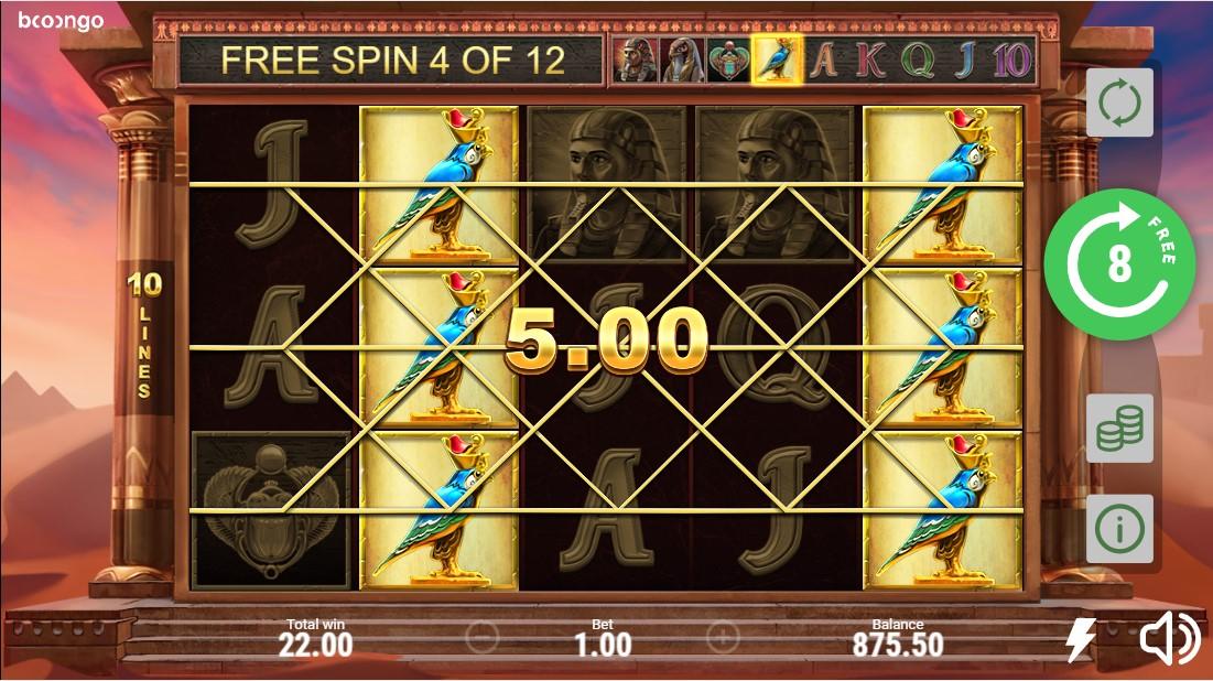 Book of Sun Choice онлайн слот