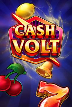 Играть Cash Volt онлайн