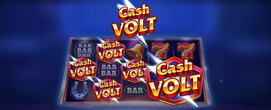 Играть Cash Volt бесплатно