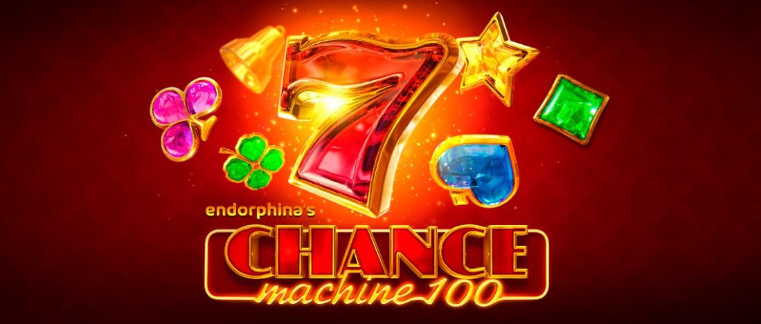 Играть Chance Machine 100 бесплатно