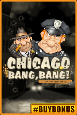 Играть Chicago Bang Bang онлайн