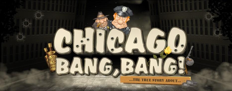 Играть Chicago Bang Bang бесплатно