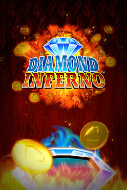 Играть Diamond Inferno онлайн