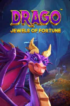 Играть Drago – Jewels of Fortune онлайн