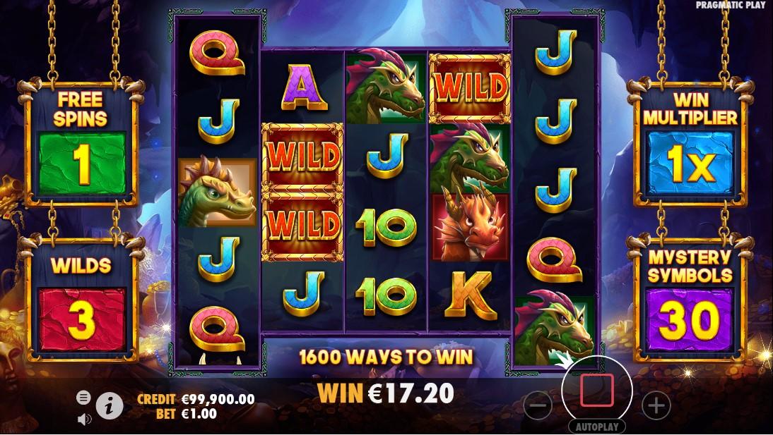 Drago – Jewels of Fortune игровой автомат