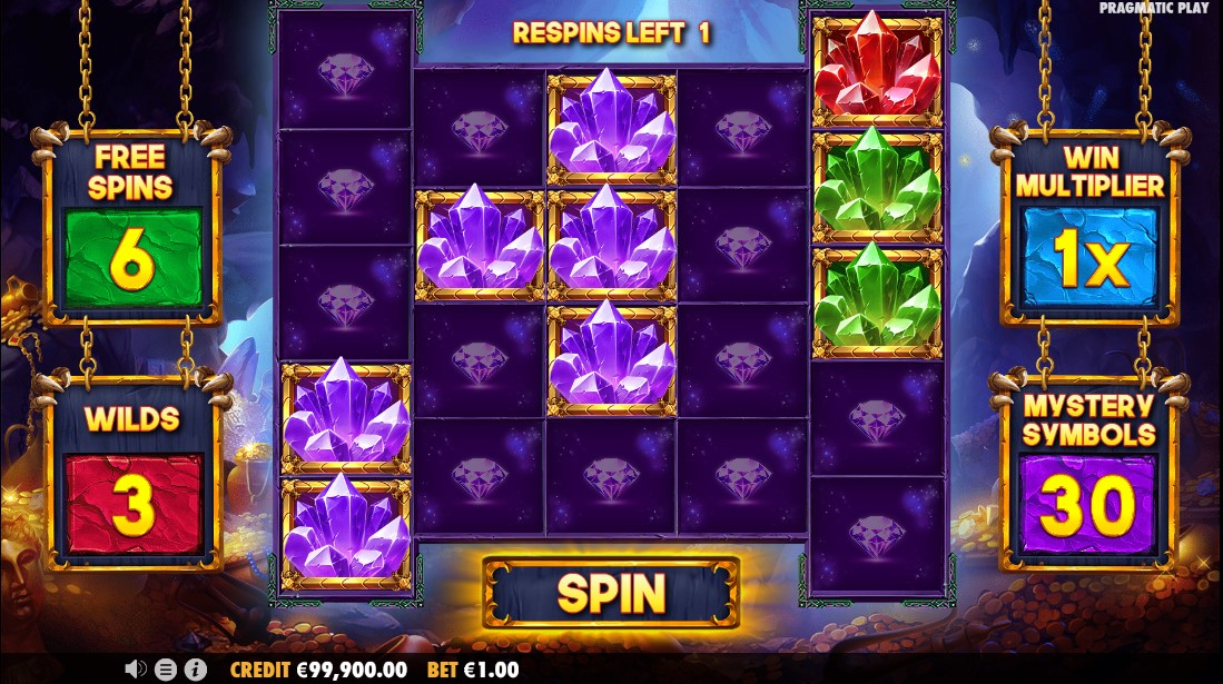 Слот Drago – Jewels of Fortune играть бесплатно