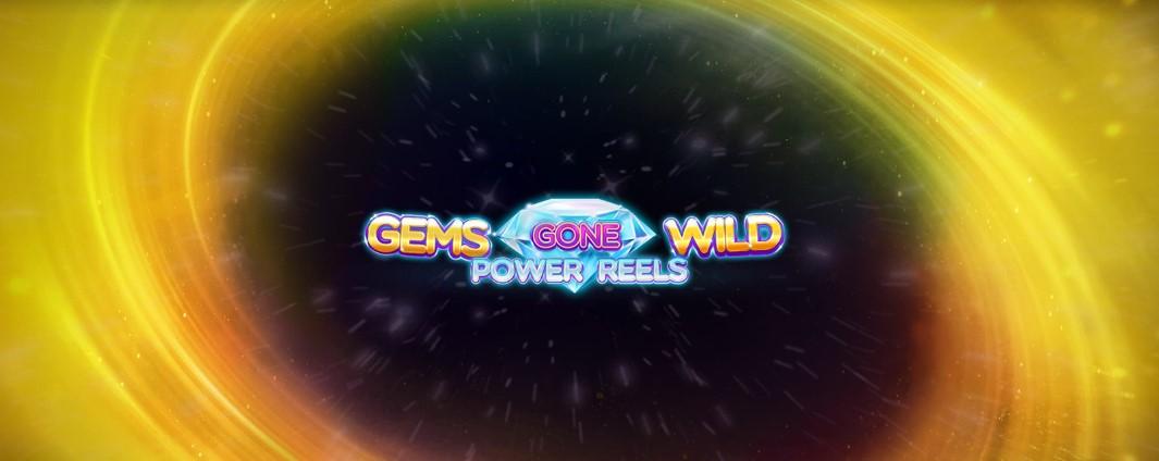 Играть Gems Gone Wild Power Reels бесплатно