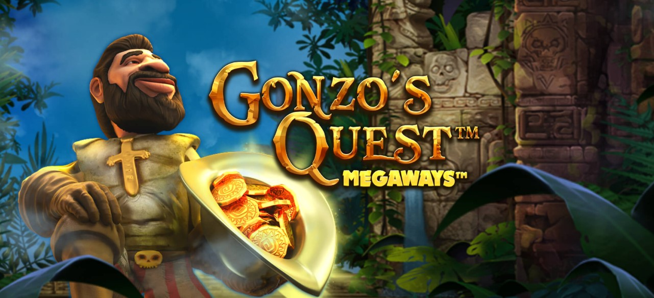 Играть Gonzo's Quest Megaways бесплатно
