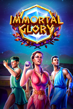 Играть Immortal Glory онлайн