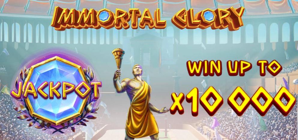 Играть Immortal Glory бесплатно