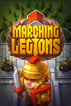 Играть Marching Legions онлайн