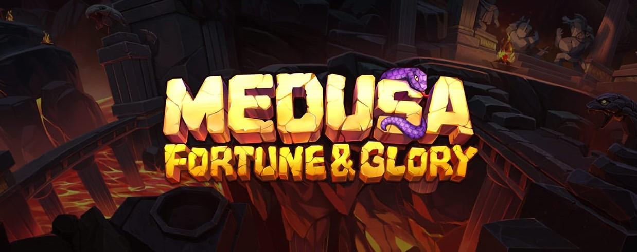 Играть Medusa - Fortune and Glory бесплатно