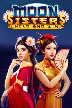 Играть Moon Sisters онлайн