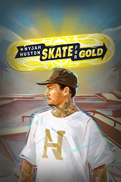 Играть Nyjah Huston - Skate for Gold онлайн