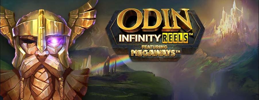 Играть Odin Infinity Reels Megaways бесплатно