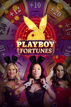 Играть Playboy Fortunes онлайн