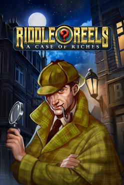 Играть Riddle Reels A Case of Riches онлайн