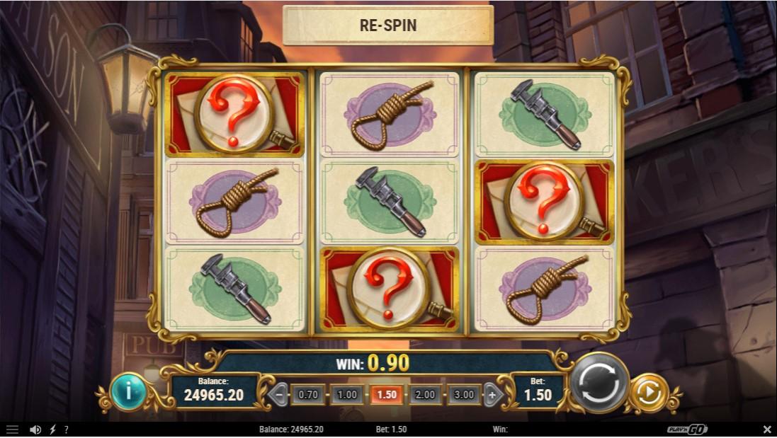 Слот Riddle Reels A Case of Riches играть