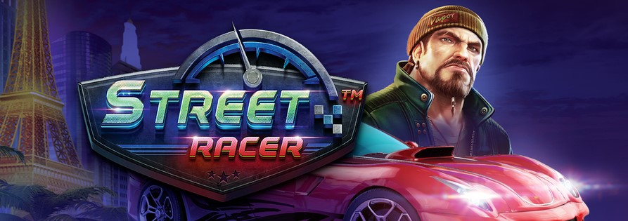 Играть Street Racer бесплатно