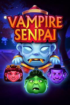 Играть Vampire Senpai онлайн