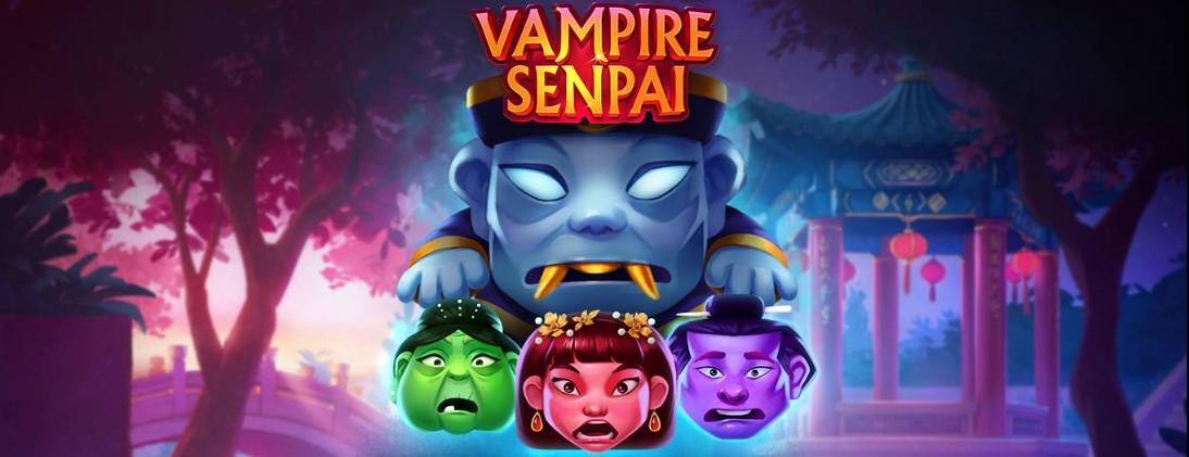 Играть Vampire Senpai бесплатно