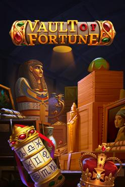 Играть Vault of Fortune онлайн