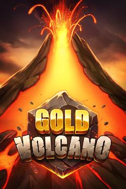 Играть Gold Volcano онлайн