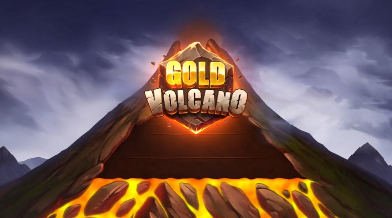 Играть Volcano Gold бесплатно