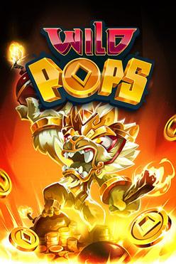 Играть Wild Pops онлайн