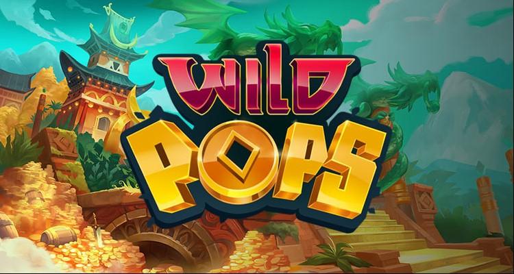 Играть Wild Pops бесплатно
