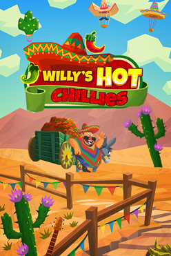 Играть Willys Hot Chillies онлайн