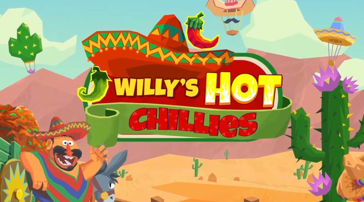 Играть Willys Hot Chillies бесплатно