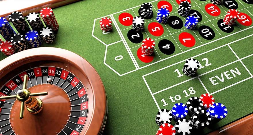 виды рулеток в казино