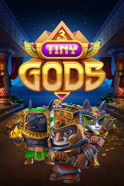Играть 3 Tiny Gods онлайн