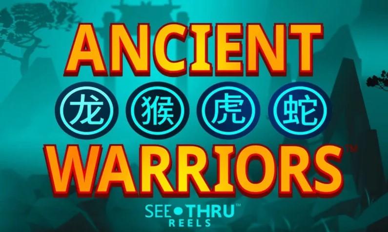 Играть Ancient Warriors бесплатно
