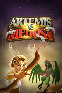 Играть Artemis vs Medusa онлайн