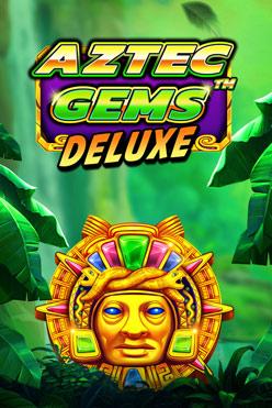Играть Aztec Gems Deluxe онлайн
