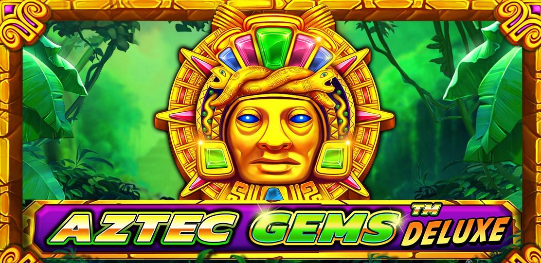 Играть Aztec Gems Deluxe бесплатно