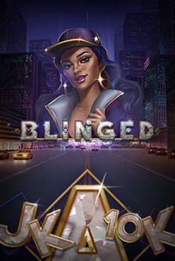 Играть Blinged онлайн