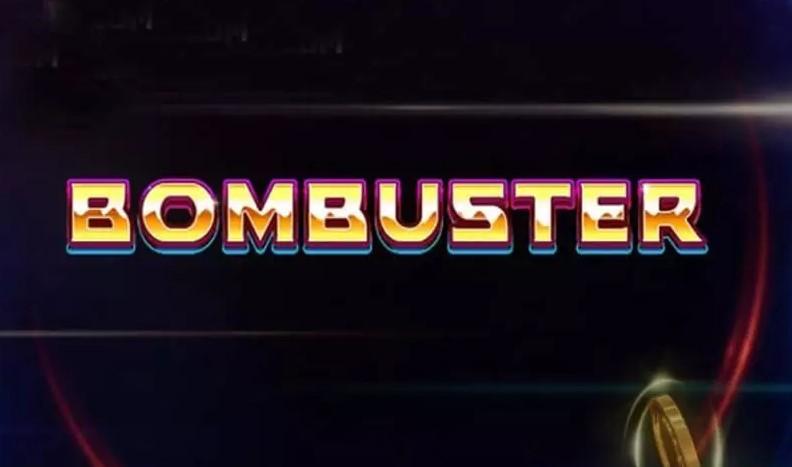 Играть Bombuster бесплатно